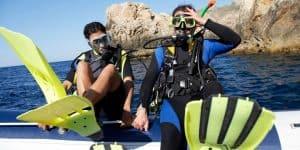 Beginners Tips for Scuba Diving