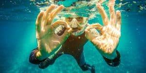 Scuba Diving Themed Slots